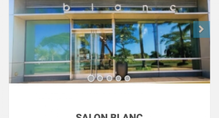 Top 3 Hair salons in Honolulu, HI