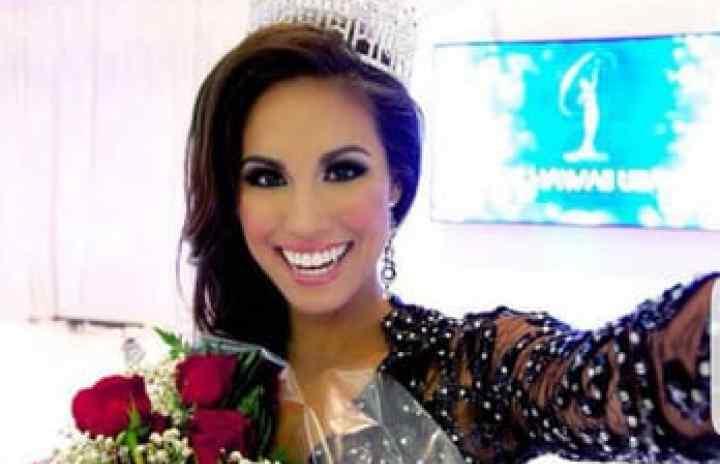 Miss Hawaii 2016